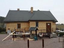 Termomodernizacja budynku nr 1 i 2 w Środowiskowym Domu Samopomocy w Lipniaku