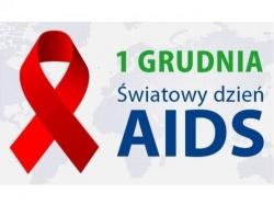 1 grudnia 2019 – Światowy Dzień AIDS