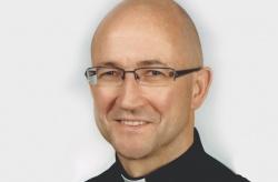Diecezja Ełcka ma nowego Biskupa Pomocniczego