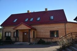 Termomodernizacja obiektów w Środowiskowym Domu Samopomocy w Lipniaku zakończona
