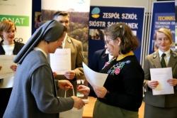 IV Międzyszkolny Konkurs Wiedzy o Suwałkach i Suwalszczyźnie