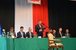 Uroczystość 300-lecia nadania Suwałkom praw miejskich