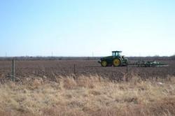Działania MRiRW dotyczące problemów rolników