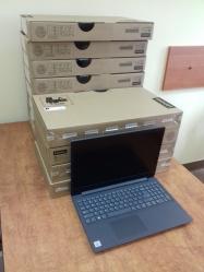 Zespół Szkół w Dowspudzie otrzymał sprzęt komputerowy w ramach projektu Zdalna Szkoła