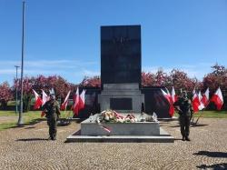 8 maja - 75. rocznica zakończenia II wojny światowej