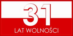 31. rocznica pierwszych częściowo wolnych wyborów do Sejmu