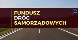 Kolejna wybudowana droga na terenie powiatu suwalskiego