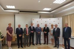 Umowa o partnerstwie na rzecz realizacji projektu zintegrowanego podpisana