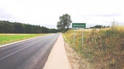 Zakończono remont kolejnej drogi powiatowej
