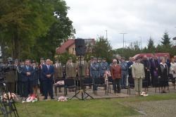 1 września - rocznica wybuchu drugiej wojny światowej