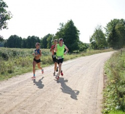 IV Półmaraton Doliną Rospudy oraz Filipowski Bieg Jaćwinga 2020