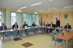 Informacja z obrad XII sesji Rady Powiatu w Suwałkach - 30.09.2020 r.