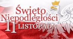 11 listopada to dla Polski bardzo ważny dzień - obchodzimy Narodowe Święto Niepodległości