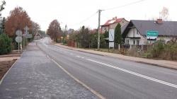 Zakończono przebudowę drogi powiatowej Nr 1150B Krzywe - Sobolewo - Płociczno - Gawrych Ruda - Słupie oraz drogi powiatowej Nr 1201B Bryzgiel – Macharce