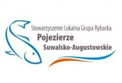"""Stowarzyszenie Lokalna Grupa Rybacka """"Pojezierze Suwalsko-Augustowskie"""" ogłasza nabór wniosków."""