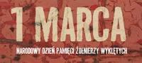 Narodowy Dzień Pamięci Żołnierzy Wyklętych - 1 marca 2021 r.