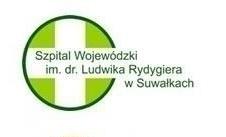 Zakup sprzętu medycznego dla szpitala Wojewódzkiego im. dr. Ludwika Rydygiera w Suwałkach