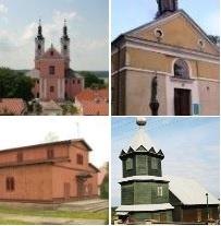 Dotacje Podlaskiego Wojewódzkiego Konserwatora Zabytków w 2021 r.