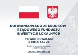 Podpisanie umowy na przebudowę drogi powiatowej nr 1109B Bakałarzewo – Filipów
