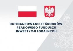 """Podpisanie umowy na realizację zadania: """"Rozbudowa z przebudową drogi powiatowej nr 1152B Suwałki (ul. Piaskowa) – Mała Huta – Stary Folwark w km 7+440 – 9+709"""""""