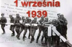 82. rocznica wybuchu II Wojny Światowej