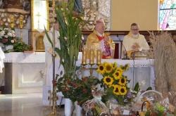 Krajowe Uroczystości Wspomnienia św. Izydora Oracza, patrona rolników